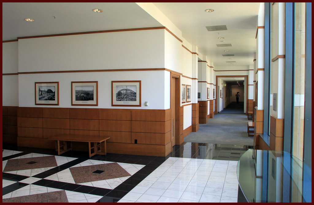 US District Court, Oakland